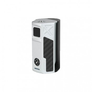 Aspire NX100 100W Mod