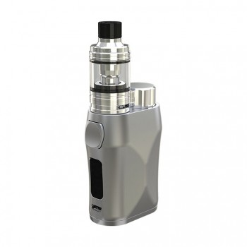 Eleaf Pico Squeeze Mod with Coral RDA Kit