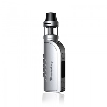 Aspire ET BVC Clearomizer Kit Clear