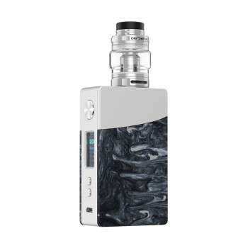 Geek Vape Avocado 24 RDTA 4.0ml Liquid Capacity 24mm Diameter Bottom Airflow Version Atomizer