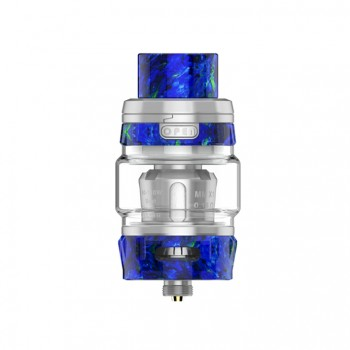 Sense Herakles Plus 3.6ml Tank Top Airflow&Filling Tri Parallel Coil Design Clearomizer-Black