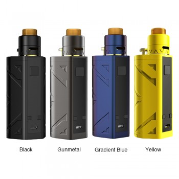 Wotofo Nudge Squonk Box Mod