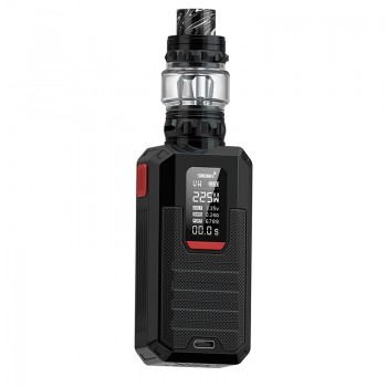 Smoant Ladon Kit Full Black