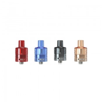 Billow V2 Nano 3.2ml Rebuildable Tank Atomizer by Ehpro & Eciggity-Blue