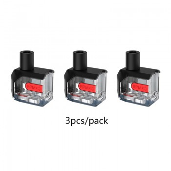 Smok Alike Empty Nord Pod 3pcs/pack