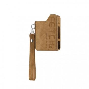 SMOK Fetch Leather Case