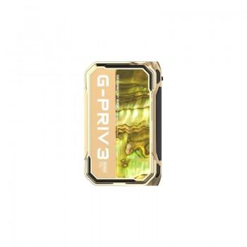 SMOK G-PRIV3 Mod Gold Shell