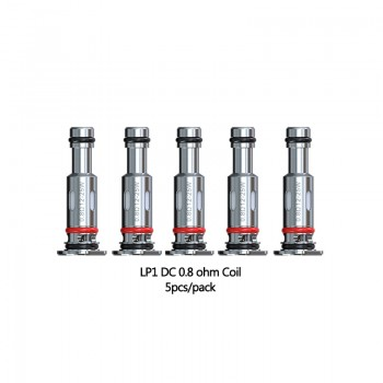 Smok LP1 DC coil