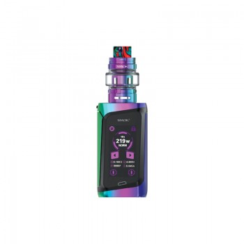 IJOY Maxo V12 Top Filp Fill Design Adjustable Airflow Tank