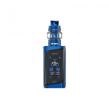 Aspire Zelos TC Mod 50W Support VV/VW/Bypass/