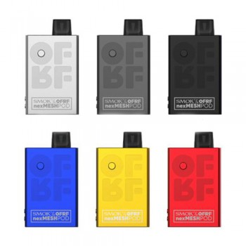 OFRF & SMOK NexMesh Pod Kit