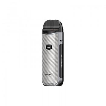 Smok NORD 50W kit Silver Carbon Fiber
