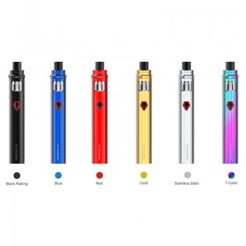 Six Colors for SMOK Nord AIO 19 Kit