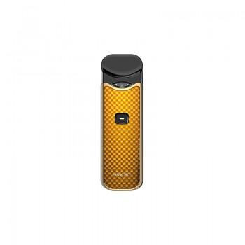 SMOK Nord Kit - Gold Carbon Fiber