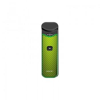 SMOK Nord Kit - Green Carbon Fiber