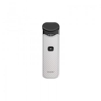 SMOK Nord Kit - White Carbon Fiber