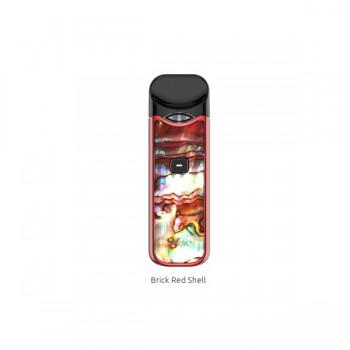 SMOK Nord Kit Brick Red Shell