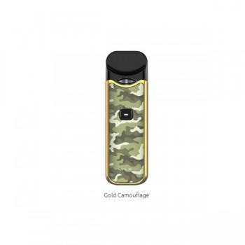 SMOK Nord Kit Gold Camouflage