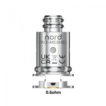 SMOK Nord  Pro Mesh 0.6ohm Coil