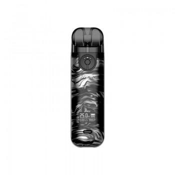 Smok Novo 4 Kit Fluid Black Grey