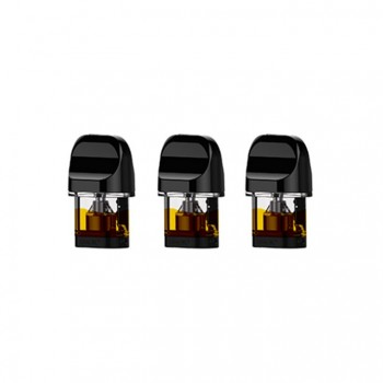 SMOK Novo Replacement Pod Cartridge 3pcs