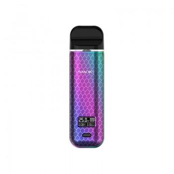 SMOK Novo X Kit 2ml 7-Color Cobra