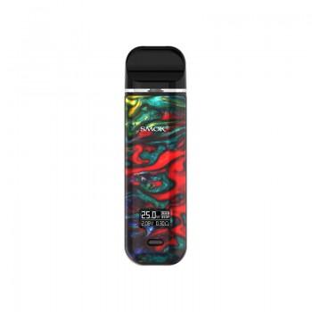 SMOK Novo X Kit 2ml 7-Color Resin