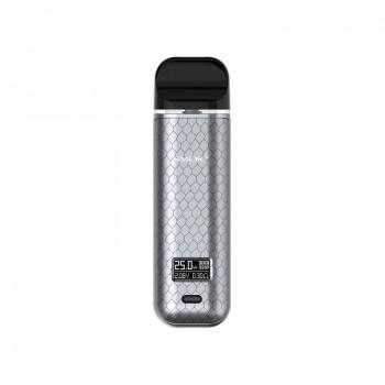 SMOK Novo X Kit 2ml Silver Cobra