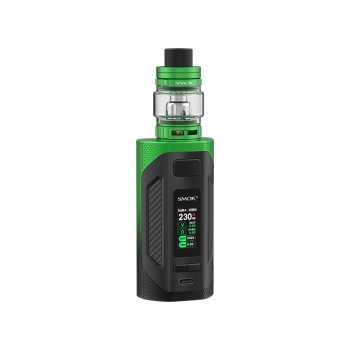 SMOK Rigel Kit Standard Edition Black Green