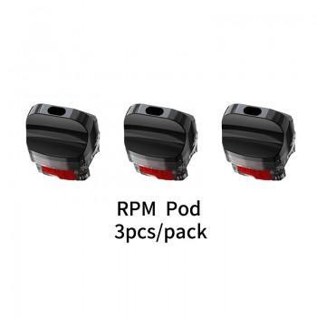 SMOK RPM2 Empty RPM Pod 3pcs