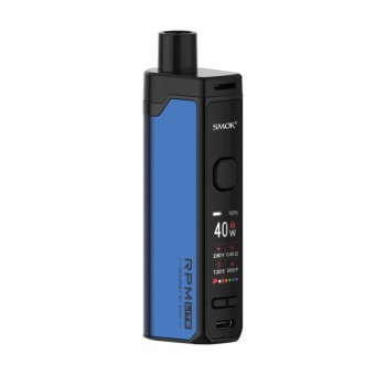 SMOK RPM Lite Kit Blue