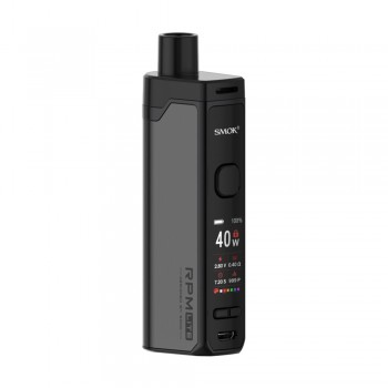 SMOK RPM Lite Kit Gun Metal