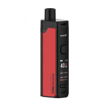 SMOK RPM Lite Kit Red