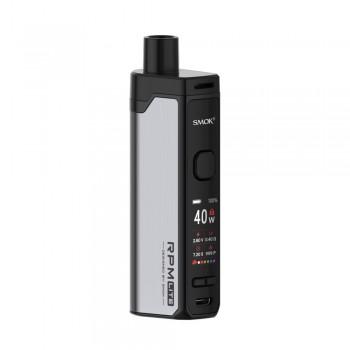 SMOK RPM Lite Kit Silver
