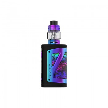 SMOK SCAR-18 Kit Fluid 7-Color
