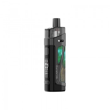 SMOK SCAR-P3 Kit Green Stabilizing Wood