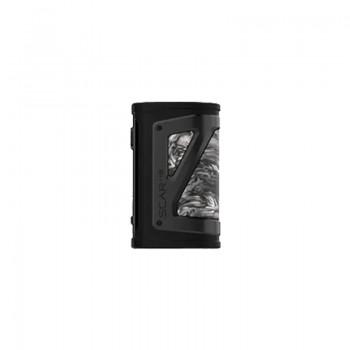 Smok SCAR-18 Mod Fluid Black White
