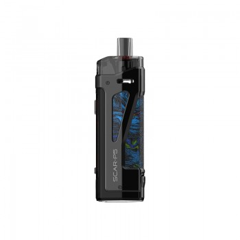 SMOK Scar P5 Kit Fluid Blue