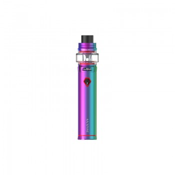 Eleaf  Lemo Drop Tank 2.7ml-Silver