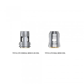 SMOK TFV16 Lite Replacement Coil 3pcs