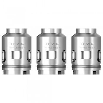 SMOK TFV16 Triple Mesh Coil