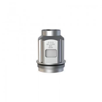 Smok TFV18 Mini Dual Meshed 0.15ohm Coil 3pcs