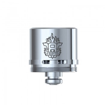 Wotofo Sapor RDA Atomizer - White Red