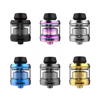 Kylin RDA Rebuildable Dripping Atomizer with Tri-Post 510 Connection-Pink