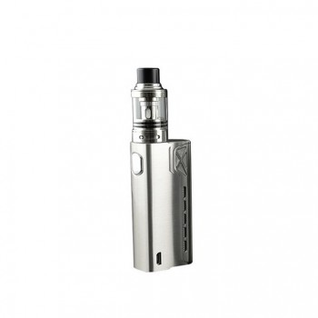 Aspire Odyssey Kit with Pegasus Mod and Triton Tank-Chrome