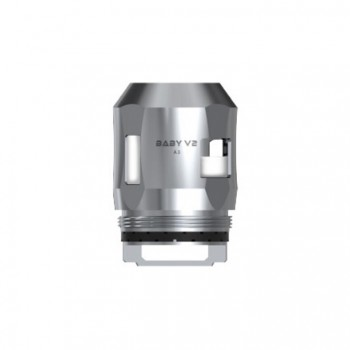 Horizon Replacement Coil Heads for Phantom Micro Sub Ohm Tank 0.2ohm Botom Turbine Dual Coil 5pcs