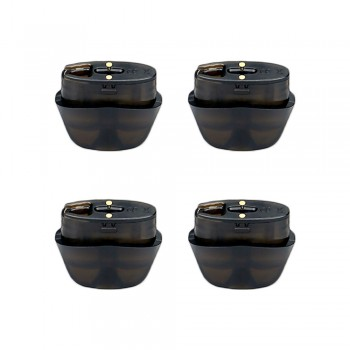 Starss Bravo Pod Cartridge 4pcs
