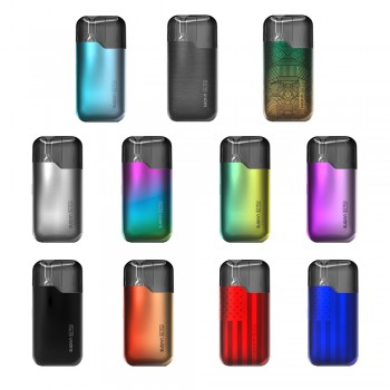 Suorin Air Pro Kit all color