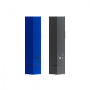 Suorin Edge Kit New Colors