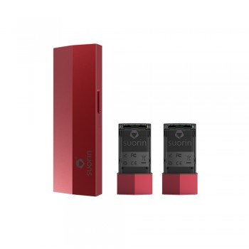 Suorin Edge Kit - Red